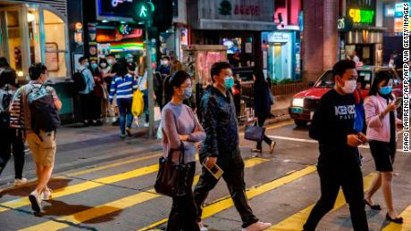 Hong Kong appeared to have the coronavirus under control, then it let its guard down