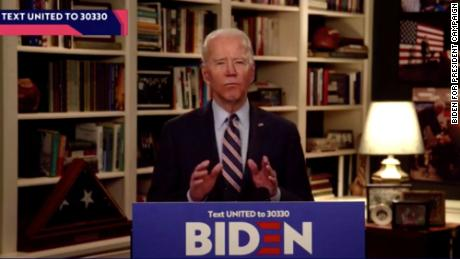 Democratic super PACs race to fill the void with Joe Biden off the trail
