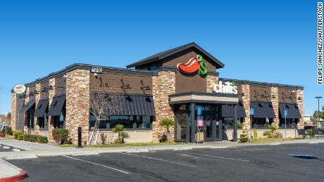 Fast casual chains have to rapidly switch from mostly serving meals on premises, to mostly offering delivery and takeout.