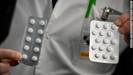 FDA warns of serious side effects from drugs touted by Trump to treat coronavirus