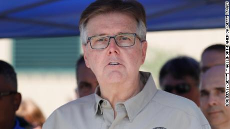 Texas Lt. Governor Dan Patrick has suggested older Americans might be willing to sacrifice their lives for the good of the country.