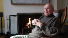 Terrence McNally was an acclaimed playwright and responsible for 25 Broadway productions.