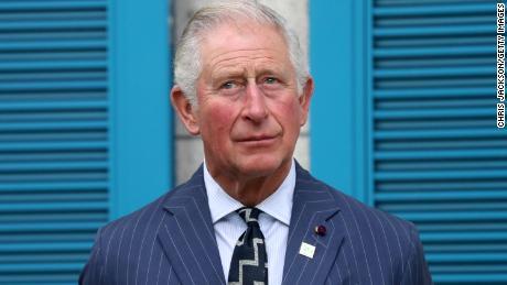 Prince Charles may help us keep calm and stay home