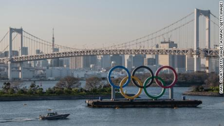 What are organizers up against now the 2020 Olympics have been moved to next year?