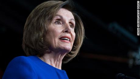 How Nancy Pelosi became the most powerful female member of Congress ever