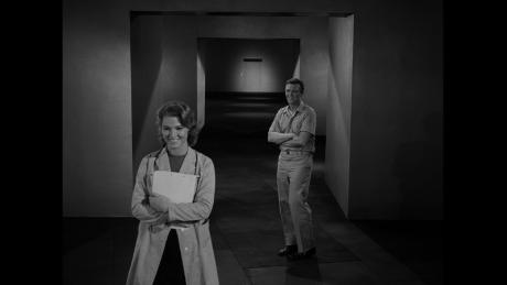 """The Long Morrow"" (1964)"