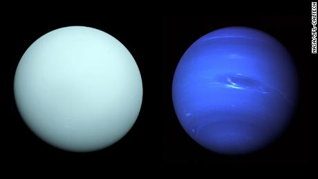 Scientists found a secret in old Voyager 2 데이터. This is why we need to revisit Uranus and Neptune