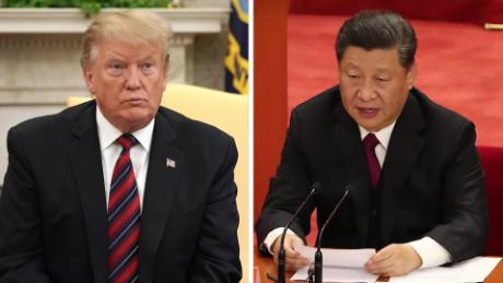 Trump's Covid-19 lapse gives China an opening