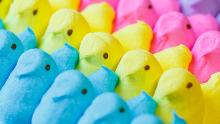 Just Born makes more than two billion Peeps a year.