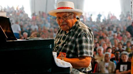 Jazz great Ellis Marsalis Jr. dead at 85, coronavirus blamed