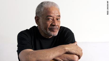Bill Withers, soulful singer of Ain't No Sunshine, dead at 81