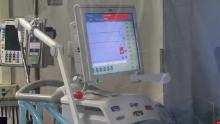 Nearly all Covid-19 patients put on ventilators in New York's largest health system died, study finds