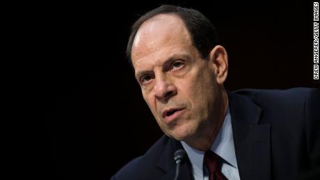 Principal Pentagon Deputy Inspector General Glenn Fine Files His Resignation