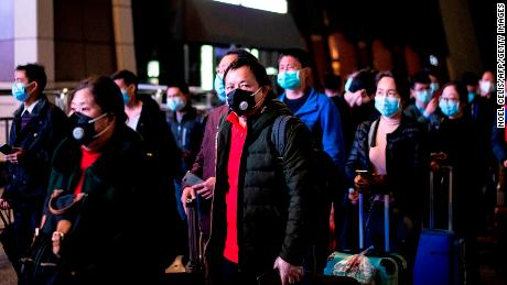 China lifts 76-day lockdown on Wuhan as city reemerges from coronavirus crisis