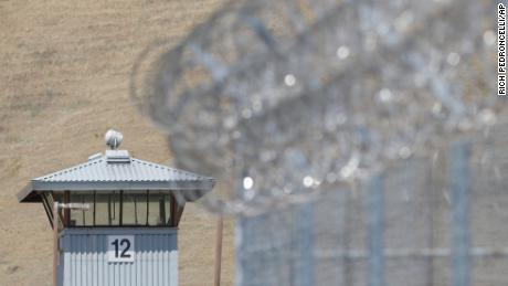 Coronavirus cases in California prisons multiplied in a little more than a week and inmates fear further spread