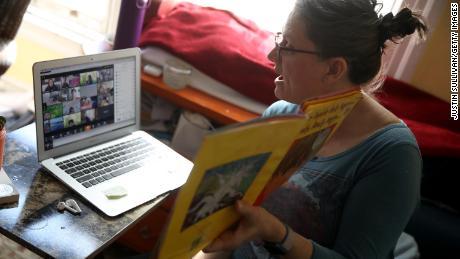 Pandemic underscores digital divide facing students and educators