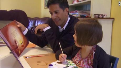 Dr. Sanjay Gupta remembers Charlotte Figi, the little girl who changed the world