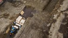 New York may bury unclaimed coronavirus victims on Hart Island, but mayor says 'no mass burials'