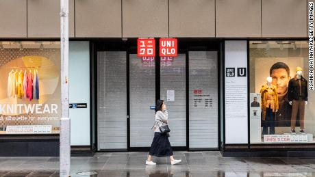 Uniqlo has faced accusations of forced labor related to its operations in China.