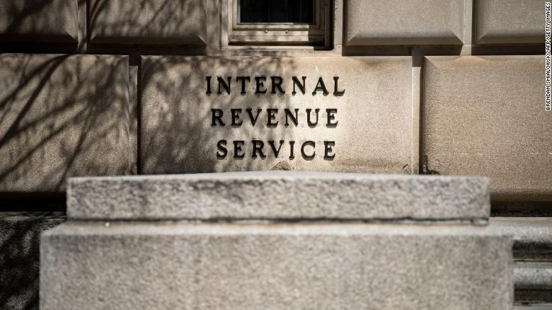 IRS plans to delay this year's tax filing deadline to mid-May, official says