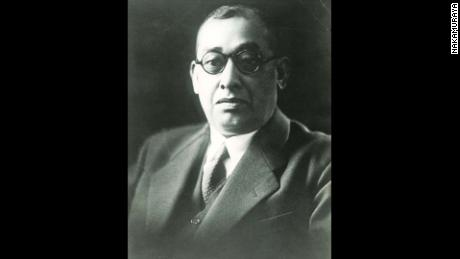 Rash Behari Bose wrote became a Japanese citizen in 1923.