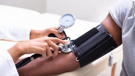 Differences in blood pressure between your arms may be sign of heart trouble, study says