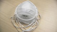 Feds uncover an alleged scheme to fraudulently sell 39 million N95 respirator masks to US hospitals