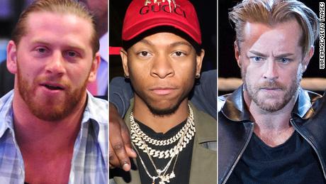 WWE Superstars released in surprising coronavirus-impacted budget cuts