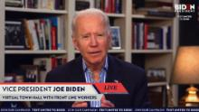 Biden's campaign rushes to blunt Trump's digital advantage