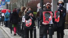 Poland debates abortion bill amid coronavirus lockdown