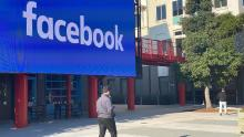Facebook cancels large in-person events through June 2021