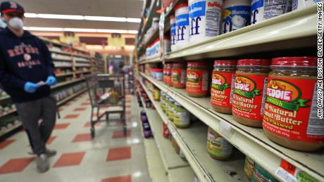 Why your local grocery store is making a comeback