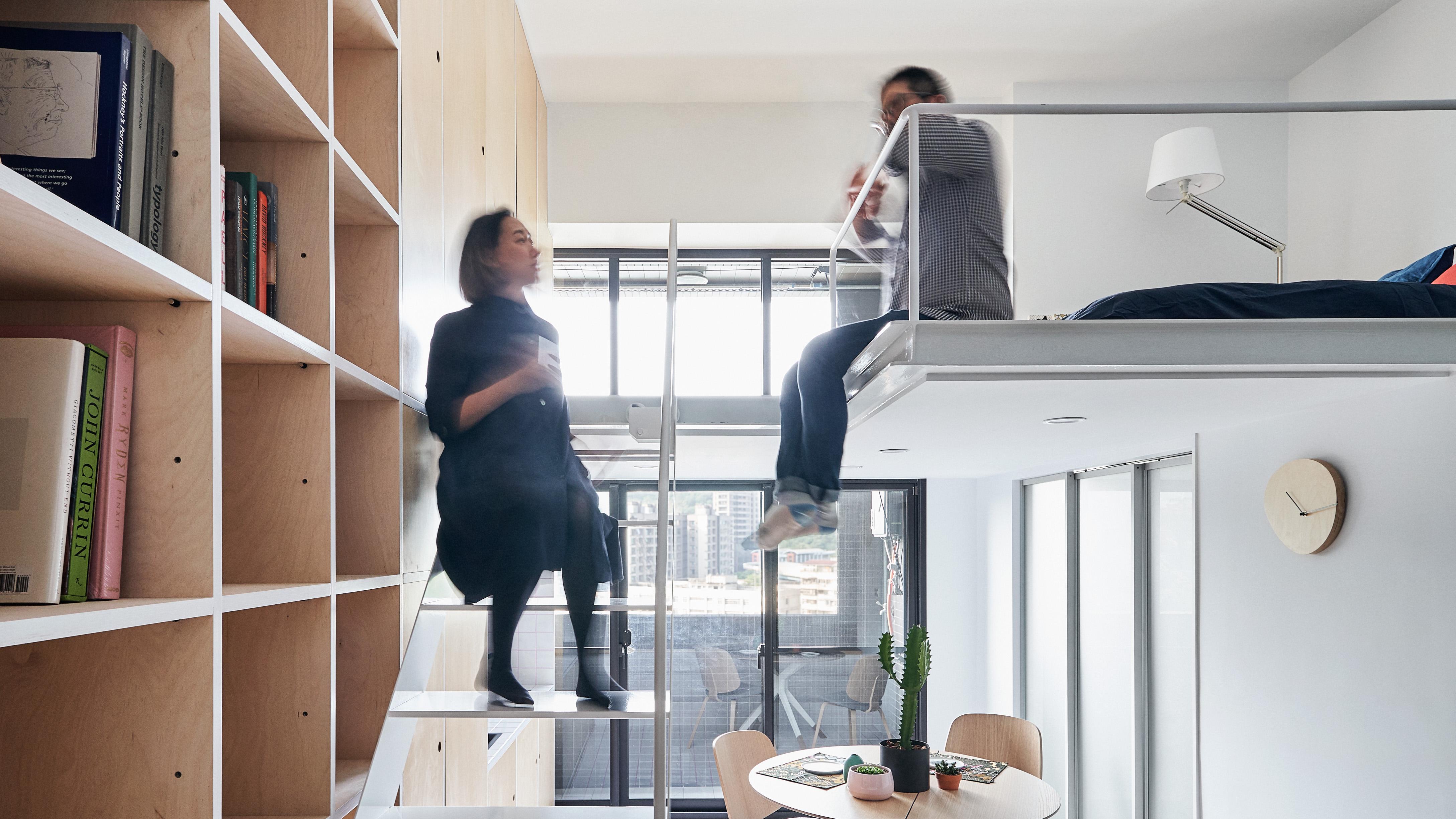 Small Homes Interior Tips For Coronavirus Lockdown Cnn Style
