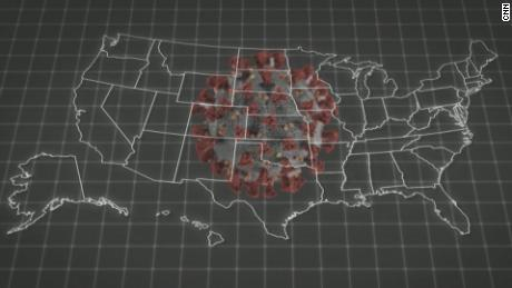 Experts say the US needs teams ready to hunt down new Covid-19 cases. But so far, there aren't nearly enough