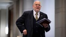 CDC chief says there could be second, possibly worse coronavirus outbreak this winter