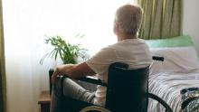 Seniors with Covid-19 show unusual symptoms, doctors say