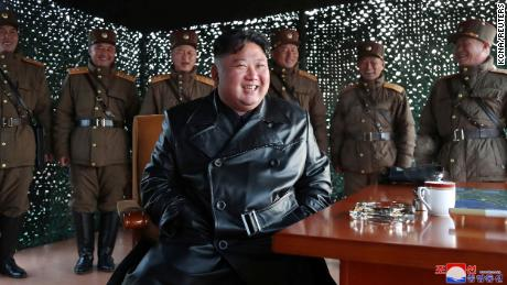 Trump adds to confusion over Kim Jong Un's health status