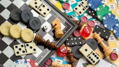 25 board games that make staying inside actually fun (CNN Underscored)