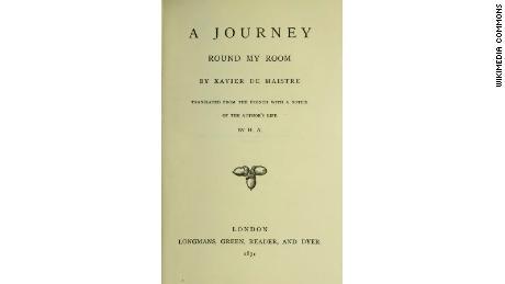 A Journey Round My Room