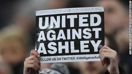 Un consortium soutenu par l'Arabie saoudite se retire de l'offre d'achat de Newcastle United