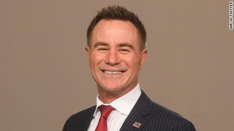 Jim Worthington, IHRSA board member &  owners of Newtown Athletic Club in Newtown, Penn.