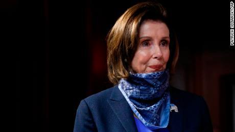 Pelosi, top House progressive give Biden twin endorsements
