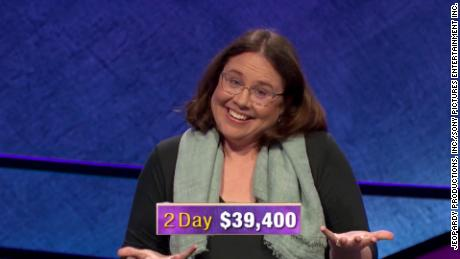 'Jeopardy' contestant's wrong answer has social media in stitches