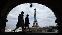 A European ban on US travelers would send a humbling message
