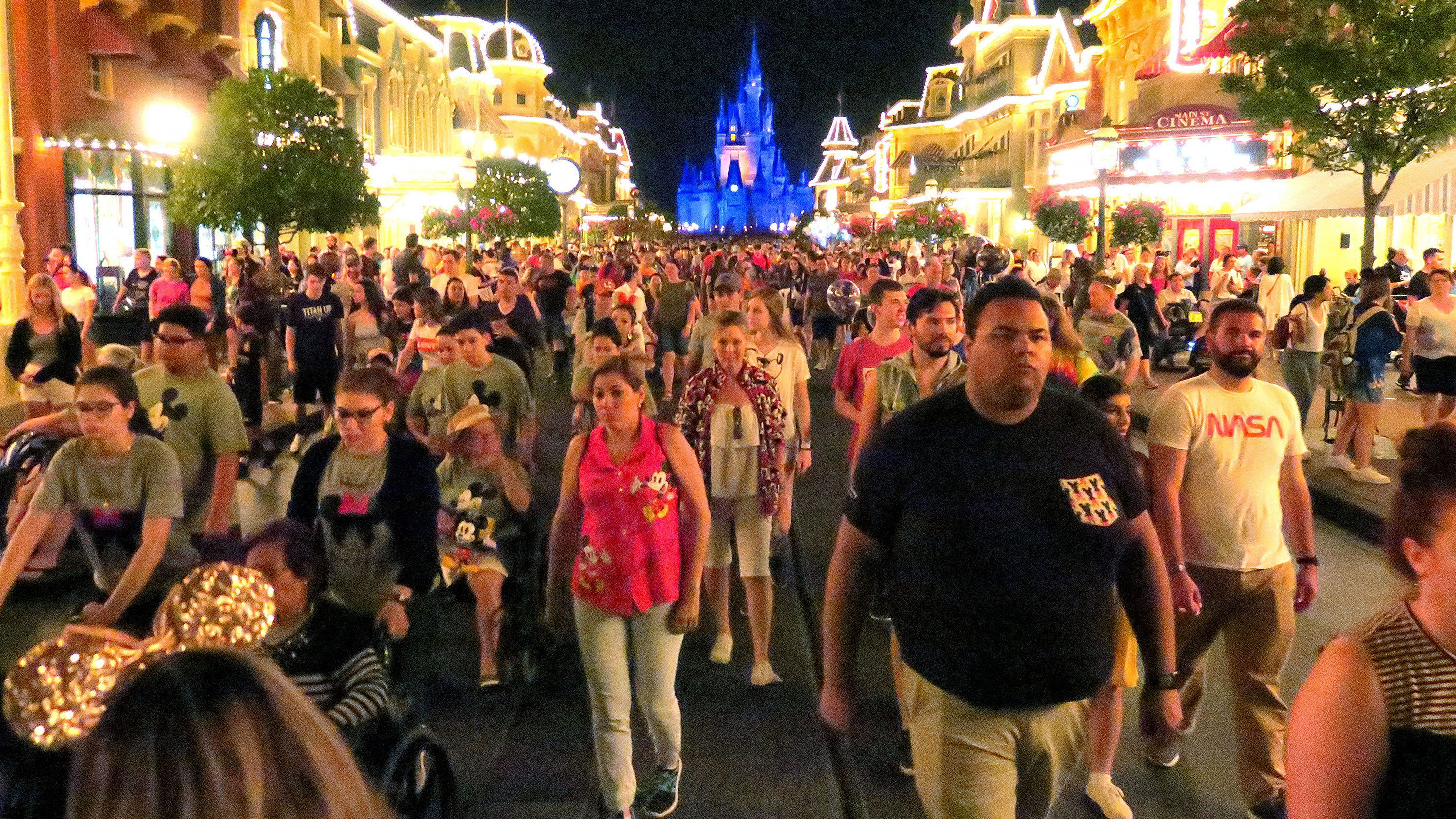 When Will Disneyland Reopen? It Could Be Sooner Than Expected