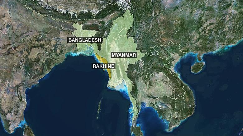 Two Myanmar army deserters confirm role in Rohingya genocide