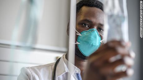 Getting to medical appointments during a pandemic