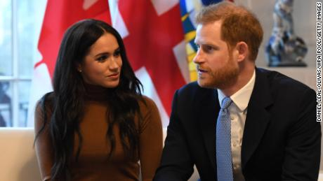 Prince Harry and Meghan say countries including the UK must right the wrongs of colonialism