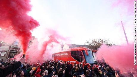 Potential Premier League return divides fans at top and bottom