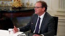 White House economic adviser says additional coronavirus stimulus package might not be necessary